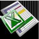 Excel X-Y dijagram