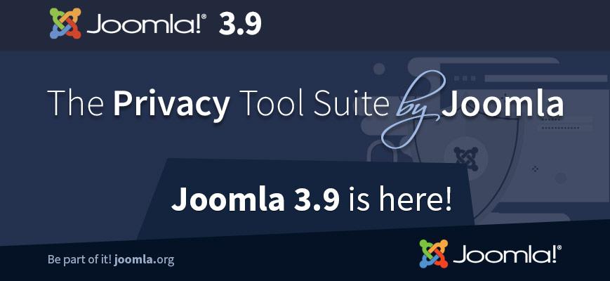 Joomla 3.9.